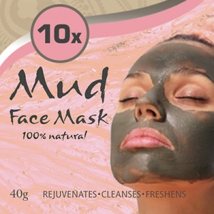 10 obraznih mask